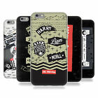 OFFICIAL ONE DIRECTION 1D MUST HAVES SOFT GEL CASE FOR APPLE iPHONE 6 PLUS 5.5
