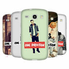 OFFICIAL 1D LIAM PHOTO FILTER SOFT GEL CASE FOR SAMSUNG GALAXY CORE I8260