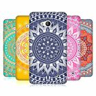 HEAD CASE MANDALA SOFT GEL CASE FOR MICROSOFT LUMIA 640