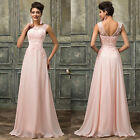 NEW Maxi Long Prom Dress Evening Bridesmaid Dress Formal Cocktail Gown PLUS SIZE