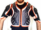 MOTOCROSS/MOTORCYCLE CE MOTORBIKE ADJUSTABLE BODY ARMOUR PROTECTION JACKETS