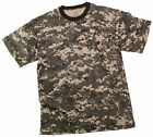 Rothco 6408 Kids Digital Camo T-Shirt - Subdued Urban Digital Camo
