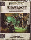 ANAUROCH: The Empre of Shade  (Forgotten Realms ~ 2007 D&D d20 3.5 OOP)