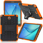 "Hybrid Rugged Kickstand Case Cover For Samsung Galaxy Tab A 8.0"" 9.7"" SM-T350"