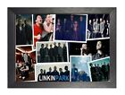 Chester Bennington 16 Photo Linkin Park Rock Band Legends Picture Music Poster