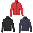 Mens Stormtech Breathable Waterproof Stretchy Softshell Fabric Jacket Size S-2XL