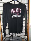 NOS Polaris 54 Industries Tee Women's Long Sleeve Shirt 286007803