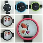 Screen Protective Protect Circle FOR MOTO 360 Smart Watch High Quality Silicone