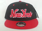 ADULTS CHILDREN  URBAN SNAPBACK NEW YORK  FLAT PEAK HIP HOP BASEBALL CAP HAT,NY