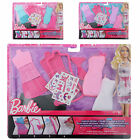 Barbie Girls Creative Fashion Dress Design 13 Piece Refill Kit Set For Ages 5+
