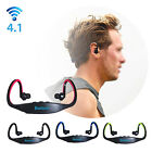 Stereo Wireless Bluetooth Sport Headphone Headset Earphone 4.1Version for iPhone
