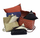 Bag-a-Vie Pillows Insert Fits Chanel Protect Luxury Designer Handbags Mini