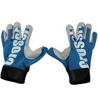 Crossfit Gym Leather Gloves Fitness Weight Lifting Training Pull Up Gloves