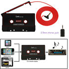 Car Cassette Tape Adaptor for iPhone 5s/4/4s & iPod & MP3 DirectDeck iSmart
