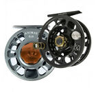 Ross Animas Fly Reel with 1/2 Off Fly Line