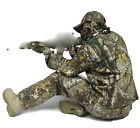 Outdoor Tactical Hunting Camouflage Clothes Ghillie Suit Sets W shirt pants cap