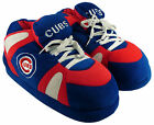 Chicago Cubs Slippers Hi Top Boot