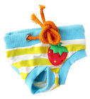 Female Pet Dog Puppy Physiological Sanitary Short Panty Pant Underwear Diaper