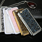 New Luxury Bling Rhinestone Diamond Crystal Hard Protective Case Cover For Phone