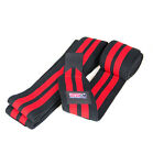 Gorilla Wear Knee Wraps Knee Bandages in two Sizes Available