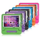 Kids ShockProof Safe Case Handle Cover Stand for iPad 2 3 4/ ipad mini/Air1/Air2