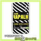 FA FITNESS AUTHORITY NAPALM LOADED VITARGO 1KG STRONGEST PRE WORKOUT BETA ALANIN