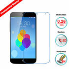 9H Hardness Tempered Glass Screen Protector Film For MEIZU M2 Note/MX5 MX4 pro
