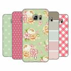 HEAD CASE FRENCH COUNTRY PATTERNS SOFT GEL CASE FOR SAMSUNG GALAXY S6 EDGE PLUS