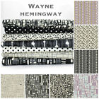 WAYNE HEMINWAY FABRIC DESIGNS FOR JANE MAKOWER 100% cotton, FASHION QUILTING
