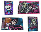 Girls Mega Brands Monster High Rugs- 4 Designs 50X80Cms- Great Price!