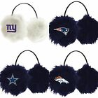 NFL Team Licensed Earmuffs - Pick Your Team