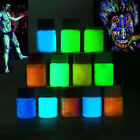 Halloween UV IN THE DARK Face & Blacklights Body Paint 20ml each of 12 Colors