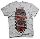 Star Wars VII - T-Shirt Kylo Ren Distressed - Licence officielle !
