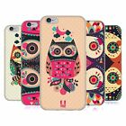 HEAD CASE NIGHTFALL OWLS SOFT GEL CASE FOR APPLE iPHONE 6S