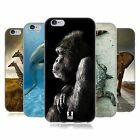 HEAD CASE WILDLIFE SOFT GEL CASE FOR APPLE iPHONE 6S