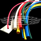 7 x 100mm LENGTHS HEAT SHRINK TUBING TUBE HEATSHRINK TUBE SLEEVING PACK KIT
