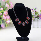 Shop Mannequin Bust Jewelry Necklace Pendant Earring Display Stand Holder UKJR