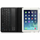 Leather Case Cover + Bluetooth Keyboard For Apple iPad 2/3/4 with Retina Display