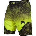 Venum Fusion Fight Shorts (Black/Yellow)