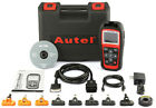 Autel.Us TS501 Maxi TPMS Activation Tool Kit with Sensors