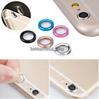 5× iPhone 6 6s 6 plus Back Camera Metal Lens Protect Ring Cover Protector