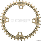 Renthal SR4 36t Chainring 104bcd AluGold