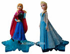 DISNEY FROZEN ELSA ANNA OLAF ICE CASTLE ORNAMENT PENN-PLAX FISH AQUARIUM KIDS