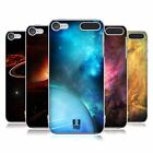 HEAD CASE DESIGNS SPACE WONDERS SET 2 HARD BACK CASE FOR APPLE iPOD TOUCH MP3