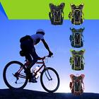 Unisex 18L Water-resistant Breathable Backpack FOR Outdoor Sports Cycling 4W1V