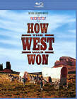How the West Was Won [Special Edition] Blu-ray 883929157747 Region A