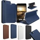 Durable Slim Flip PU Leather Case Soft TPU Back Cover Stand Skin For CUBOT X15