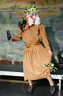 Stag Night-Drag Queen-Panto Dame EXPLORER PANTO DAME Costume All Plus sizes