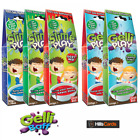 GELLI BAFF - GELLI + SLIME PLAY: TURN WATER INTO GOO! JELLY BATH STOCKING FILLER