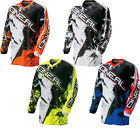 Oneal Element Kids 2016 Shocker Motocross Jersey Racewear Youth Shirt Dirt Bike